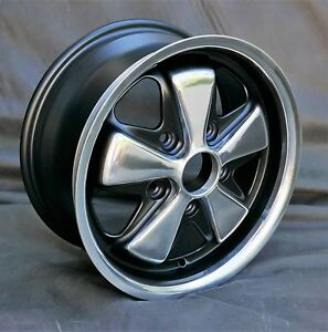 Maxilite Wheels For Porsche 911 914 6 924s 944 7x15r Look