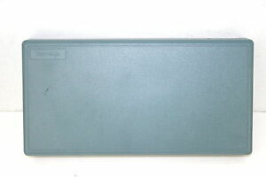 Original Tektronix Protective Cover For Oscilloscope 13 75 X 7 00