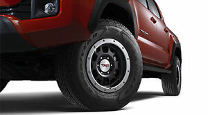 Toyota Tacoma 4runner Trd 16 in Off road Beadlock Wheels Ptr18 35090 Qty 1