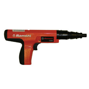 Itw Ramset Cobra Cobra 27 Caliber Semi automatic Strip Tool