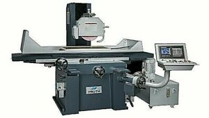Proth Mdl 3060 Surface Grinder 12x24 Auto 3 axis elec mag Chk coolant System