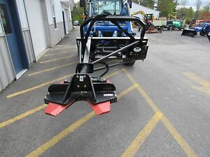 Precision Xd6351 Hyreach Tree Shear Clipper For Kioti Bobcat Kubota New Holland