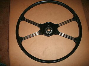 Mga Steering Wheel Very Good Quality Reproduction Of Original Wheel 1956 1962