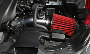 Aem Dryflow Performance Cold Air Intake System Fits 2014 2020 Mazda 3 6 2 5l