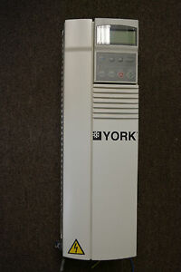York Variable Speed Drive Ayk401601132