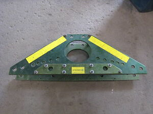 Used Greenlee 5018267 883 Hydraulic 1 1 4 3 Conduit Pipe Bender Frame