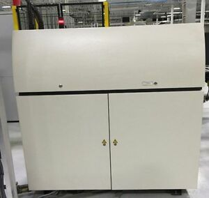 Rofin Lasers Dq X80 Pumping Chamber