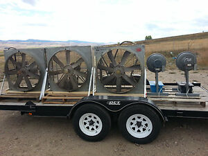 3 48 industrial Produce Storage Fans