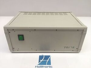 Prior Scientific H128v3 Controller Unit