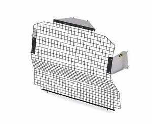 Ranger Design C13 Mm Contoured Wire Mesh Van Partition Steel Mercedes Metris