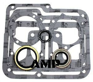 Ford T18 T19 4 Speed Transmission 2wd 4wd Gasket Seal Kit
