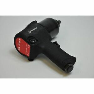 Airbase 1 2 In Drive Industrial Duty Air Impact Wrench