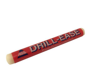 Drill Ease Lube Paper Drilling Lubricant Wax Stick Bindery Accessories