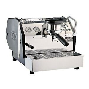 La Marzocco Gs3 Auto volumetric 1 Group Commercial Espresso Machine