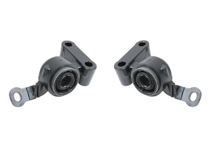Mini Cooper Front Lower Control Arm Bushings W Bracket Left Right