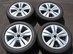 Wheels tires mercedes in stock replacement auto auto for Mercedes benz ml320 tires