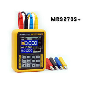 4 20ma Signal Generator Thermocouple Pressure Transmitter Logger Pid Frequency