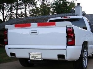Square Exhaust Tips For 2003 07 classic Rst