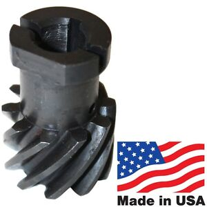 3043830r1 New International Harvester Oil Pump Gear B414 354 3414