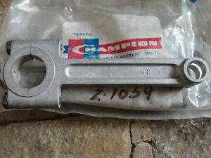 Champion Compressor Parts Oem Piston Connecting Rod Z 1054