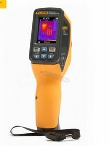 New Fluke Vt04a Visual Ir Thermometer Infrared Thermal Camera Uw