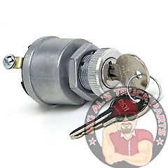 Cole Hersee Universal Ignition Switch 9579bx