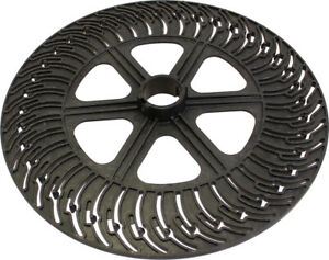 86980769 Disc For Case Ih 7010 7120 7230 7240 8010 8120 8230 8240 Combines