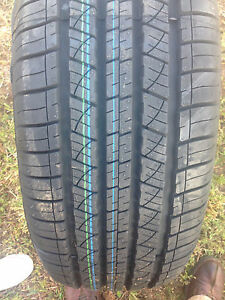 2 New 235 70r16 Crosswind 4x4 Hp Tires 235 70 16 2357016 R16 4 Ply Suv