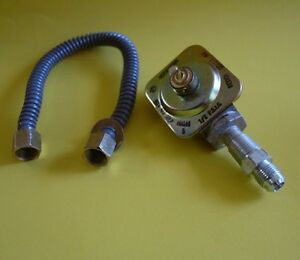 Harper Wyman Co Gas Oven Stove Regulator