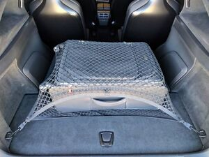 Cargo Trunk Floor Net Universal Car Suv Cross Over