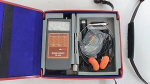 Imv Vm 4416 Bearing Checker Vibration Measuring System Bearing Vibrometer