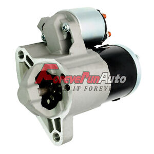New Starter For Jeep Commander Grand Cherokee 4 7l 2006 2007 2008 17937