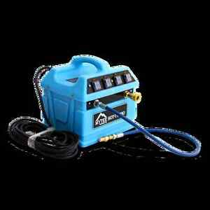 Mytee Hot Turbo Carpet Cleaning Extractor Portable Heater 240 120 New