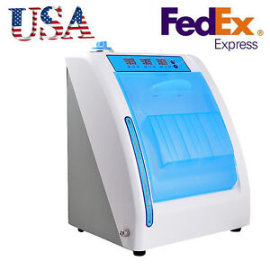 Usa Dental Handpiece Maintenance Cleaning Lubrication Cleaner Oiling Machine Fda