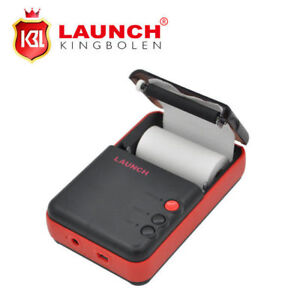 Launch Printer With Wifi Function For Diagun Iii x431 V pro Mini Iv pad2 V