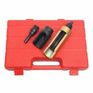 3pcs Diesel Injector Puller Extractor Tools Set Mercedes Cdi Sprinter C E Class