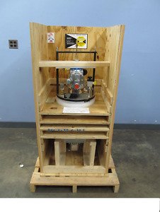 Janis Research Shi 950 Sample In Static Exchange Gas 4 Kelvin Closed Cycle