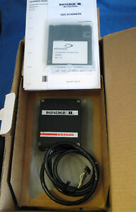 Datalogic Laser Scanner Ds4600 3001 New
