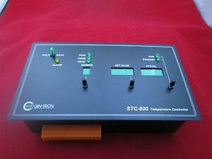 Can tron Stc 800 Temperature Controller