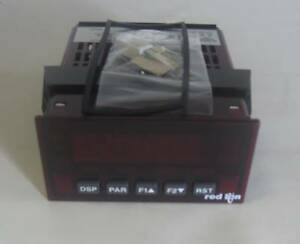 Red Lion Thermocouple Rtd Panel Meter Paxt