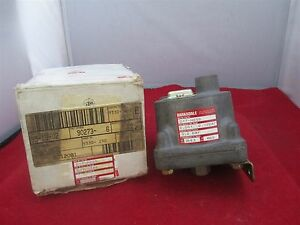 Barksdale D1t h2ss Pressure Switch