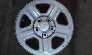 Jeep 2007 2012 Wrangler Oem 16 Inch Wheel Rim Wheels Rims