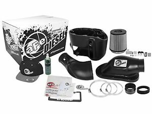 Afe Power Elite Cold Air Intake For 11 16 Ford Powerstroke Diesel 6 7l Pro Dry S