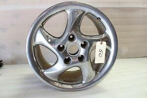Porsche 987 997 Carrera 911 Trunk Emergency Spare Tool Jack Kit Air Compressor