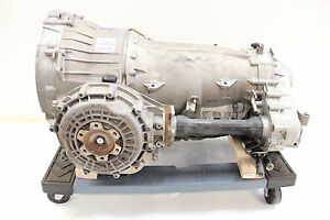 Porsche 997 Carrera 911 Automatic Tiptronic Speed Transmission Drive Trans Axle