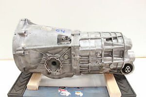 Porsche 997 Carrera 911 C2 C2s 2s Manual 6 Speed Transmission Drive Trans Axle