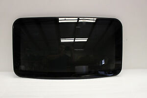 W164 W251 X164 Mercedes Electric Sliding Tilting Sun Roof Glass Moon Roof Panel