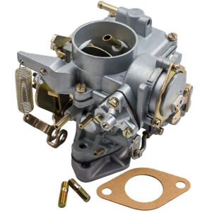 Carb Carburetor Carburettor For Vw Beetle 30 31 Pict 3 Type 1 2 Bug Bus Ghia
