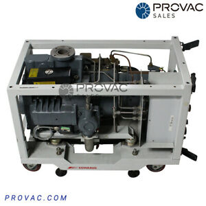 Edwards Qdp 40 Dry Pump Rebuilt By Provac Sales Inc