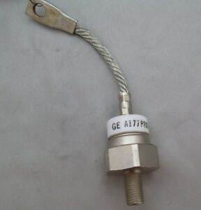 Ge A177pbx9 Diode Rectifier